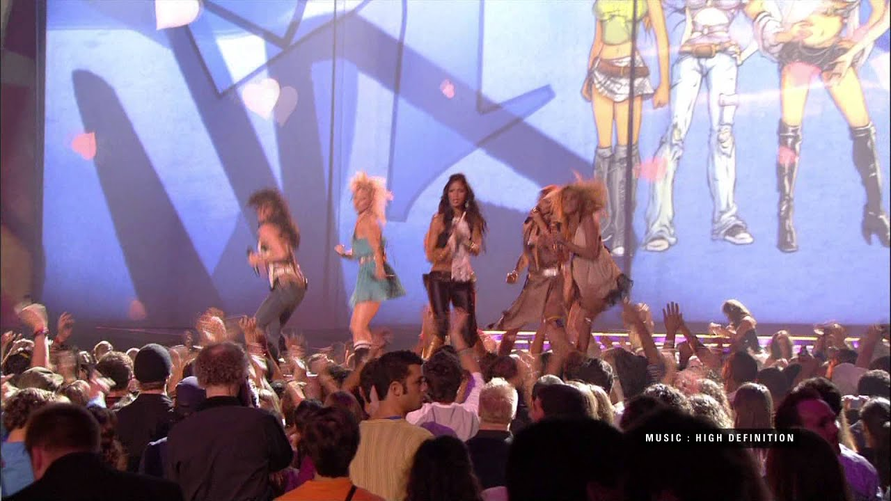 Pussycat Dolls Do not Cha Live Ema 2005 1920X1080 Mpeg 2 Ts - Youtube-6834