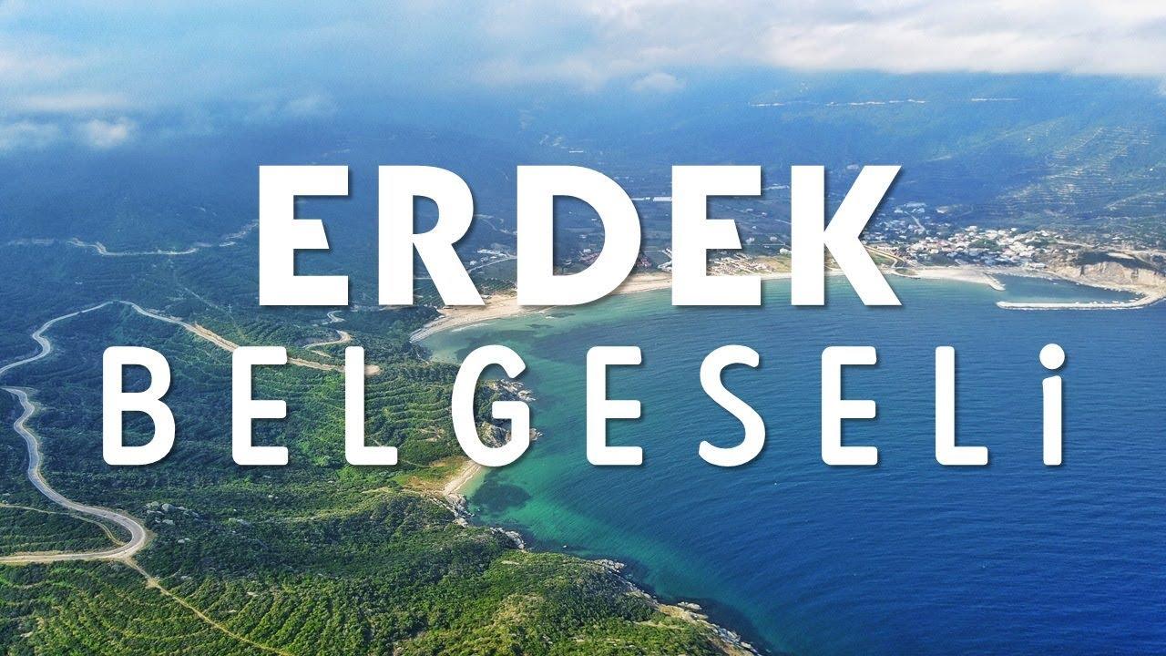 Gezen Bilir Erdek - Nurseli Gözüaçık - 10 Ağustos 2019