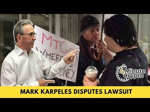 Mt. Gox  Founder Mark Karpeles Disputes Legal Case