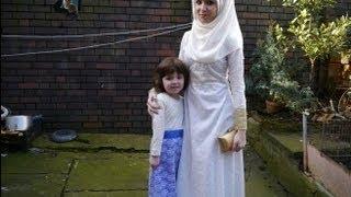 Maleka Abayaz review & OOTD ft AmiinaBee