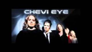 Chevi eye (Vicious Intent) - Black Jamming God Play
