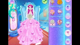 Best Games For Kids   Ice Princess  Fun Colors Play Dress Up, Makeup & Cake Design Games For Girls