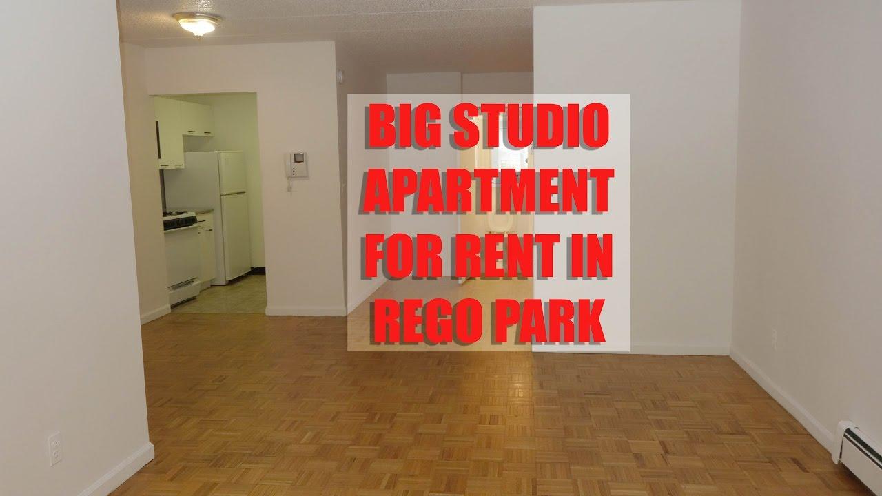 Studio Apartment Queens Nyc huge alcove studio apartment for rent in rego park, queens, nyc