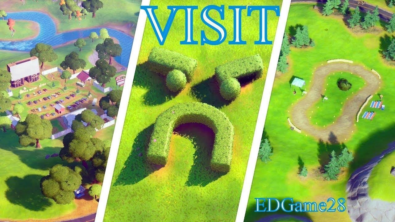 Visit Grumpy Greens, Mowdown, and Risky Reels All ...