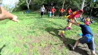 LAFL Sylmar Honey Badgers : Team Highlights