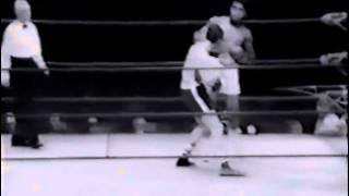 Muhammad Ali vs Henry Cooper (II) 1966-05-21