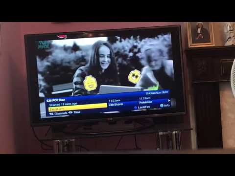 LG 3D Smart HD TV Freeview and SKY+ HD