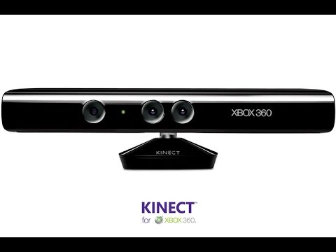 Review of Kinect for Xbox 360 set-up-interface by Protomario