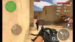 Mi primer gameplay