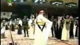 King Abdullah Dancing.avi