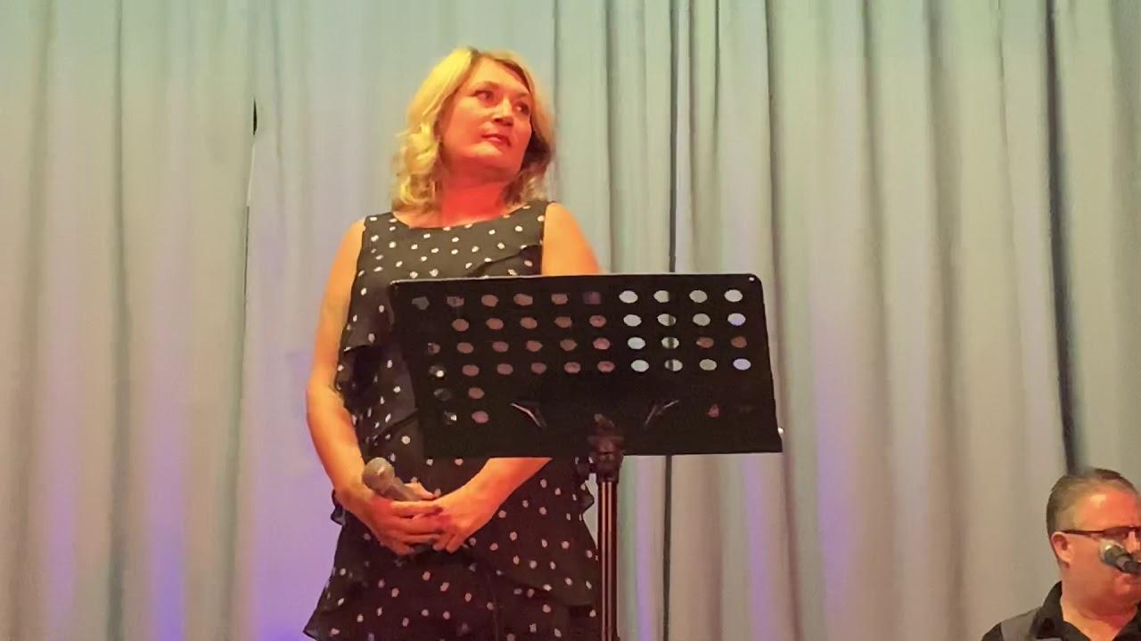 Larissa Tormey Video 10
