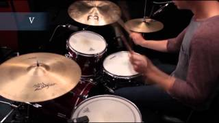 Hillsong Live - You Never Fail - Drums