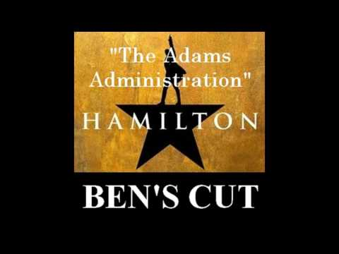 38 Hamilton Ben's Cut - The Adams Administration (Extended Version)