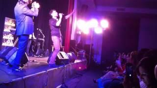 Sadriddin Rashki Oina Live Sydney