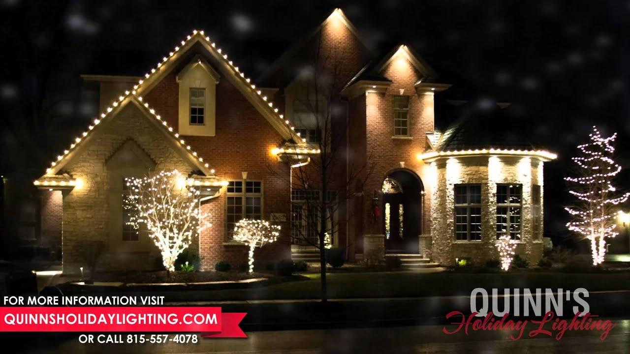Christmas Light Installer