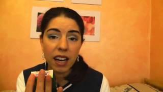 Repeat youtube video La mia alimentazione senza grano frumento (intolleranze alimentari)