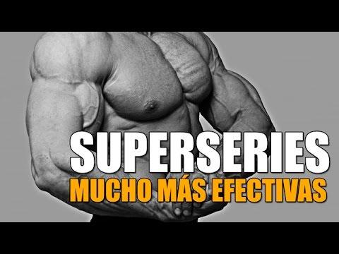 SUPERSERIES | ¿Cómo maximizar su efectividad?