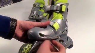 Видео обзоры ACTION PW-120-1