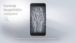 Vymáčkněte ze smartbankingu maximum - kontrola bezpečného nastavení vašeho telefonu