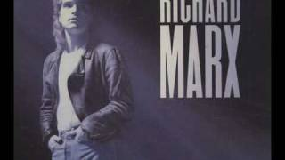 Download lagu Richard Marx - Hazard