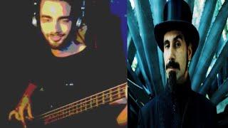 Serj Tankian - Saving Us (Vain acoustic guitar cover)