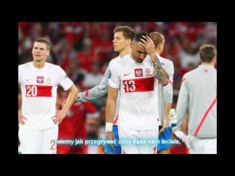 My Słowianie - (PARODIA MY PIŁKARZE) 2014!