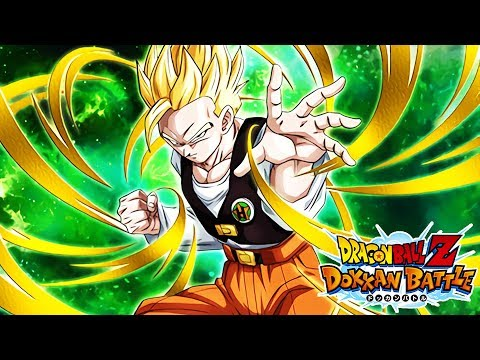 SSR ANALYSIS | HOW GOOD IS THE WT STR SSJ GOHAN AND SHOULD YOU GO FOR HIM!? DBZ Dokkan Battle