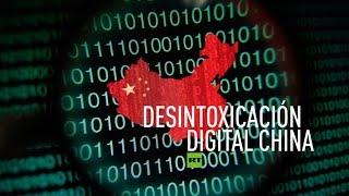 Desintoxicación digital сhina - Documental de RT