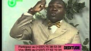 Martial Mbongo -  4