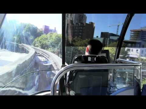 Seattle Monorail's 50th Anniversary
