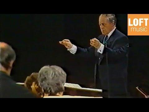 Pierre Boulez - Répons (Salzburg Festival Concert, 1992)
