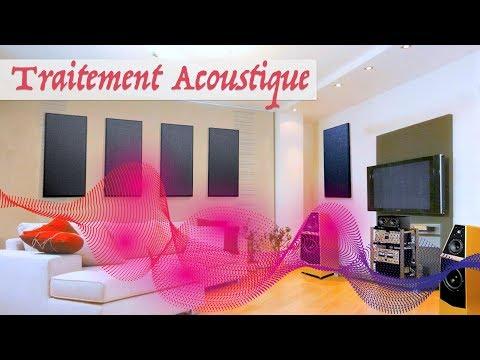 Traitement acoustique, combien? (arabe)