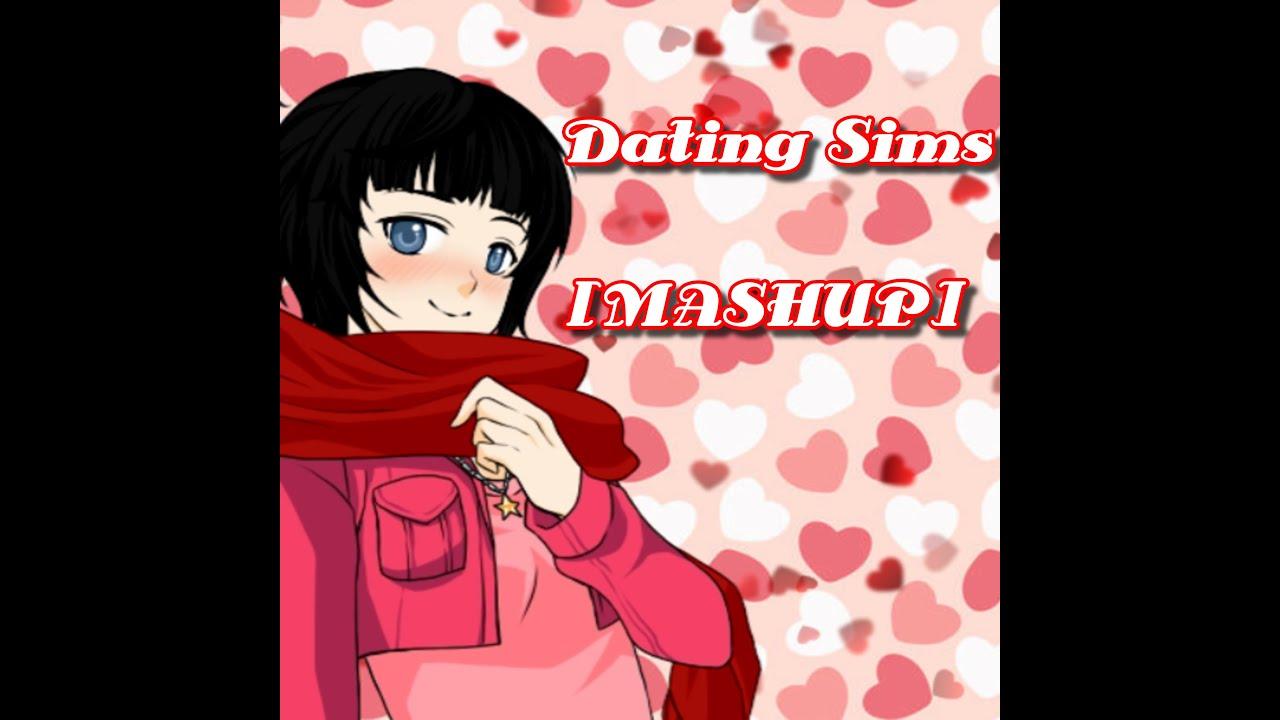 Dating mashup