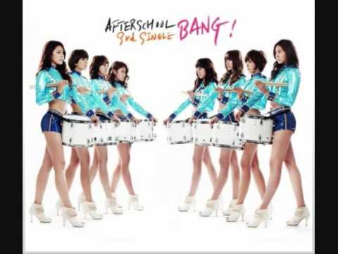 After School-Bang!