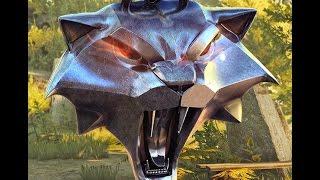 Ведьмак 3 - Игры Кошек и Волков или Лучший Стальной Меч в Игре!