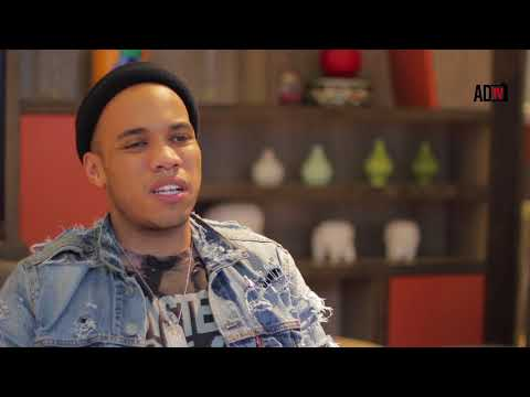 Anderson Paak Shares Music Industry Lessons For Aspiring Artists