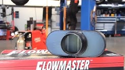 Flowmasters - Sound Testing 8 Hottest Mufflers