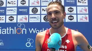 2019 Lima ITU World Cup - Elite Men's Highlights