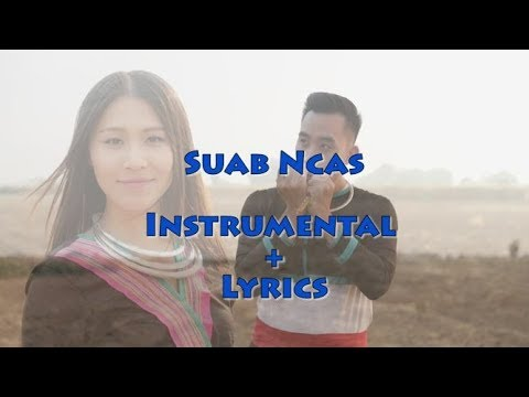 Suab Ncas instrument and lyric thumbnail