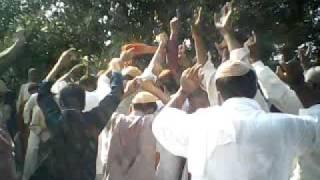 Dhamaal on Sofi Barkat Ali Urs-e-Mubarak at 16 Ramzan 2011.3gp