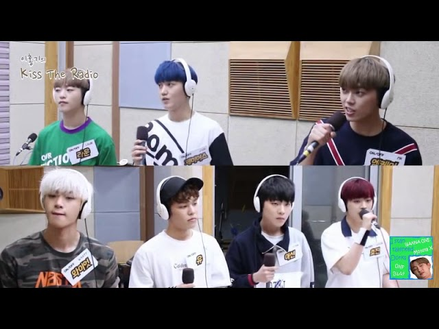 ONF- Man in the mirror [Mr removed]