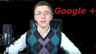 видео Как Использовать Google Plus для Продвижения?