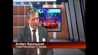 NATO Secretary General Anders Rasmussen on Nigeria Summit on National Security 2016