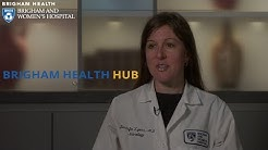 Powassan Disease Video – Brigham and Women's Hospital