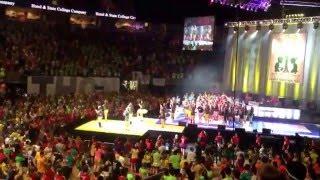 THON 2013 line dance