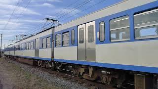 秩父鉄道、急行「光の長瀞」6000系
