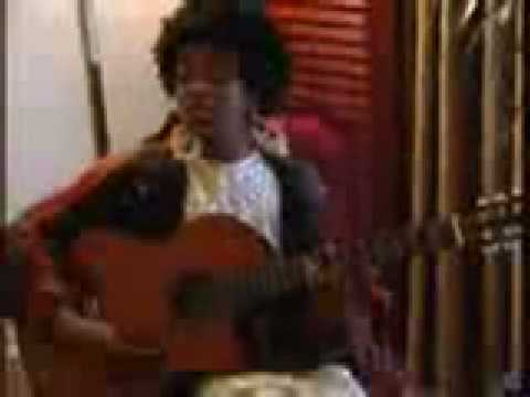 Lauryn Hill- Conform To Love