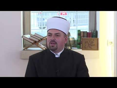 Poslanikovo naslijeđe (25) - mr. Salih-ef. Meštrovac
