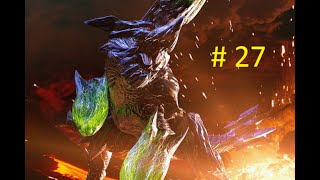Monster Hunter 3 Ultimate # 27 Brachydios ITA