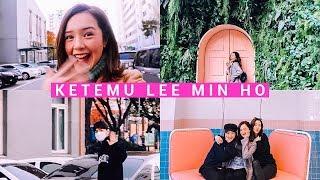 Beby Vlog #46 - HARI TERAKHIR DI KOREA KETEMU LEE MIN HO!😭😭😍❤